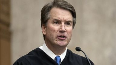 White House withholds 100,000 pages of documents related to Kavanaugh