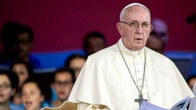 Pope Francis calls for a summit to address clergy abuse