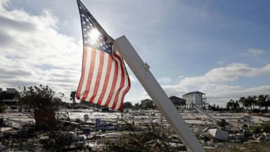 Many Americans stepping up to help with the recovery for the Gulf Coast
