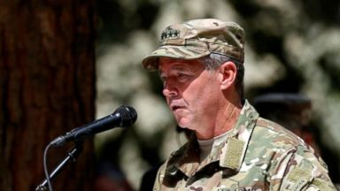 US top general back on streets after deadly attack in Afghanistan