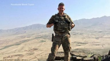 National Guard soldier killed in Afghanistan