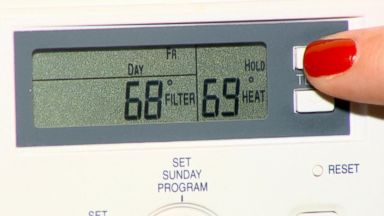 Tips to save on home-heating bills as temperatures begin to drop