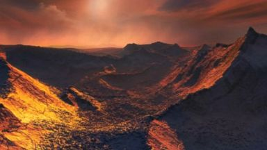 Scientists find so-called 'Super Earth' 6 light years away