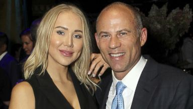 No felony charge for Avenatti in alleged attack on ex-girlfriend