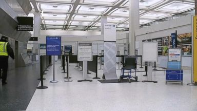 More than twice the normal number of sick calls: TSA