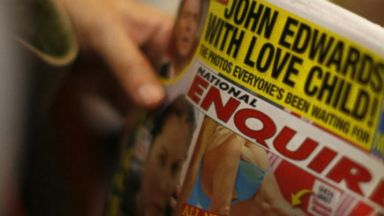 National Enquirer refuses to reveal source behind Bezos leak