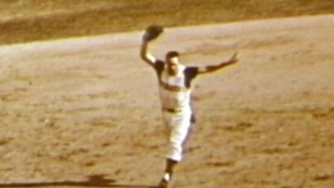 Bing Crosby Saves A Piece Of Baseball History Video