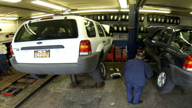 What To Know Before You Visit An Auto Repair Shop Abc News