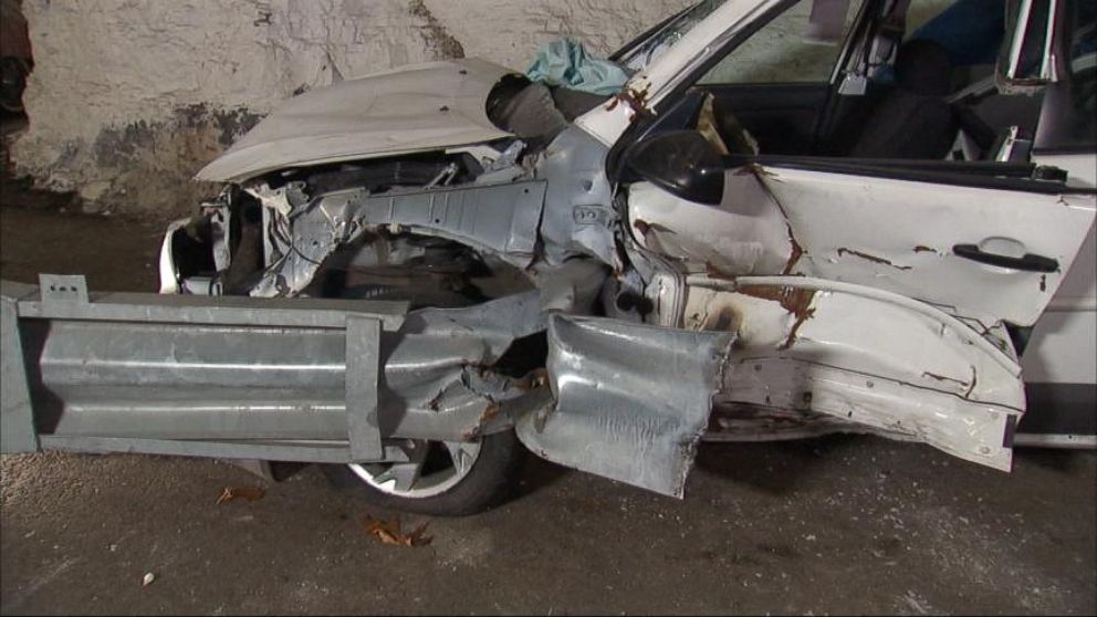 Investigation Guardrails Allegedly Tied To Gruesome