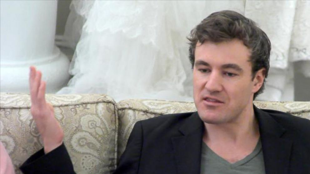 'What Would You Do?': Groomzilla Invades Kleinfeld Bridal