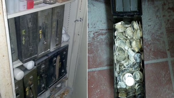 5 Cases Of Valuables Found In Odd Places Abc News