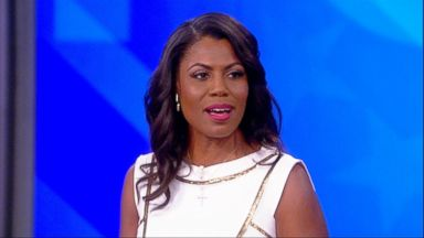 Omarosa says she has a theory on New York Times op-ed