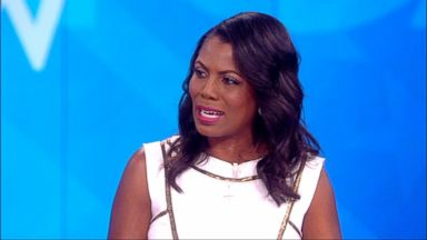 Omarosa on Trump admin 'knowingly' lying to American people