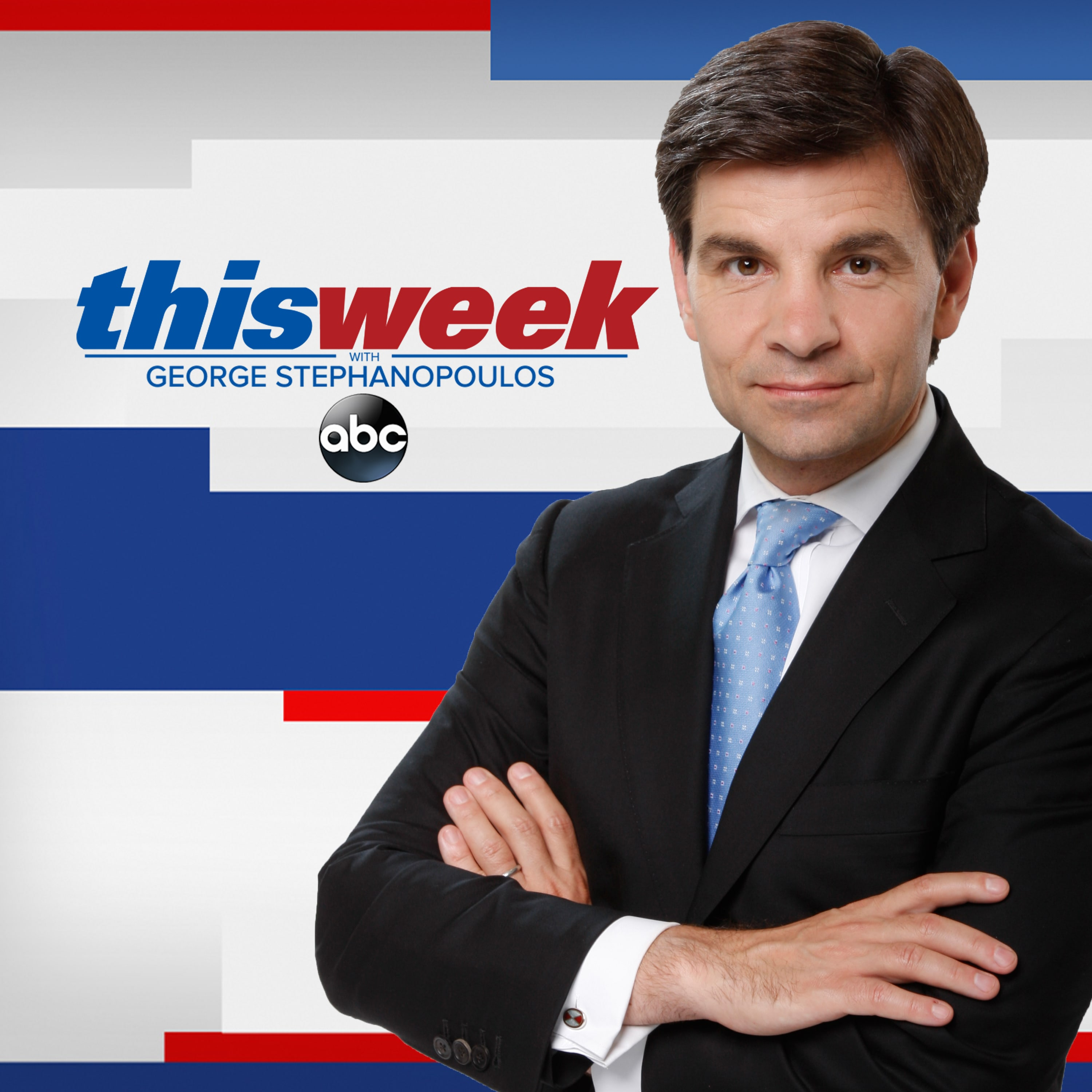 This Week with George Stephanopoulos | Listen via Stitcher ...